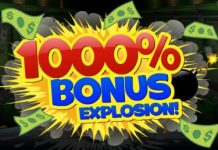 Best Casino Sign Up Bonuses
